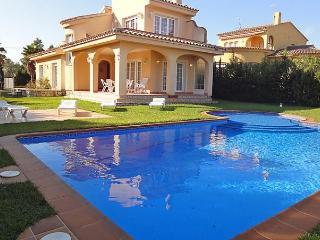 Casa Caleta, L'Ametlla de Mar