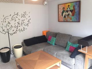 Moderno y bonito apartamento en Torremolinos