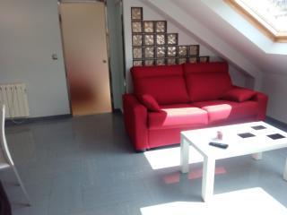 Ático de diseño muy centrico, Pontevedra