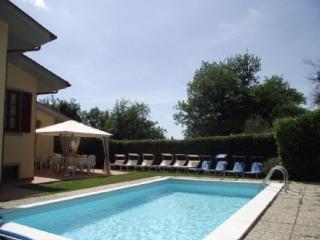 Holiday House Villa centoni, Montecarlo
