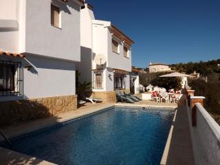 Villa Mañas, Calpe
