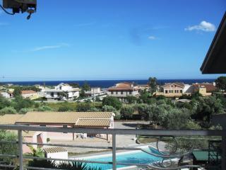 Appartamento vicino al mare, Avola