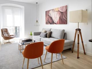Kaia Apartment by FeelFree Rentals, Donostia-San Sebastián