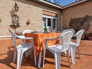 Family penthouse close to Vatican City, Rome