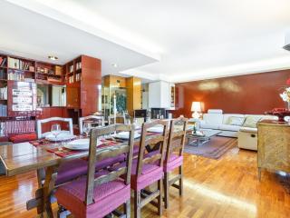 Chic apartment near Brera district, Milan