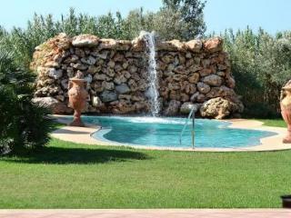 052 Can Picafort Finca Mallorca, Muro