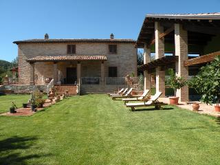 PANORAMIC VILLA, Amandola