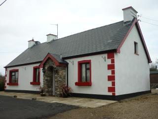 Traditional Irish Cottage, Ballyshannon