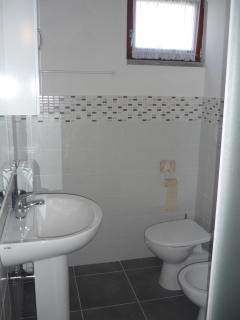 servizi con box doccia