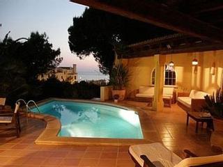 Villa Banyal, Santa Ponsa