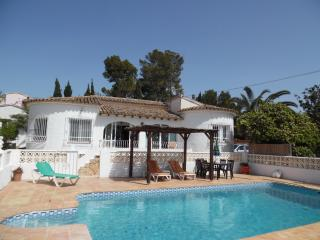 Villa Pinar, Moraira
