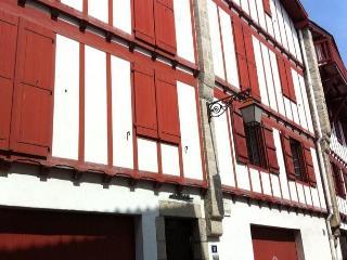 Fontaine, Saint-Jean-de-Luz