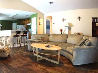 Best reviewed, spacious Home welcoming your pets., Saint Augustine
