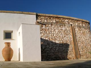 Li Caseddi, Torre Suda