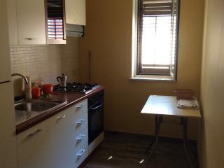 rent apartment in the center wifi free, Campofelice di Roccella