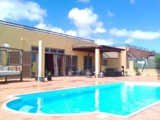 Maresia Golf Villa, Caleta de Fuste
