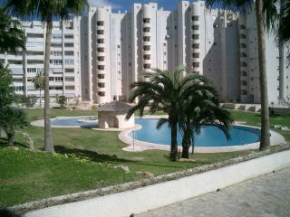 Bonito apartamento playa muchavista, Campello