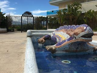 APARTAMENTO LOS JUNCOS, La Pineda