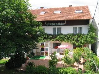 Gästehaus Huber, Trostberg an der Alz