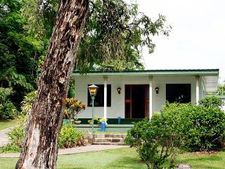 Dixon's Beach House