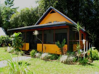Lillypads Cottages