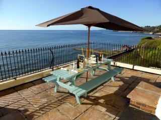 Ocean Views - Beautiful Holiday Let on the Beach, Dawlish