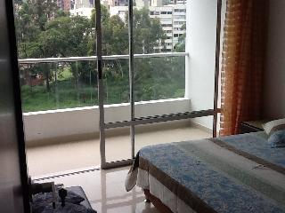 ONE BEDROOM LUXURY MODERN APARTMENT SANTA FE  MALL, Medellín