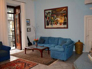 Apartment Vesuvio