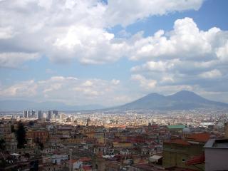 Apartment Vesuvio - Residenza Santaniello