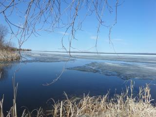 Lake Scugog Waterfront, Port Perry
