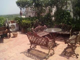 Beautiful Qutub View Apartment, Nueva Delhi
