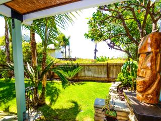 Encinitas Beach Cottage. Surf. Sand. Views