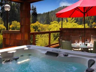 Riviera Retreat, Guerneville