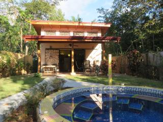 Gato Cansado - Secluded Honeymoon Getaway!, Nosara
