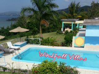 Windfall Villas... FREE TRANSPORTATION AND MAID