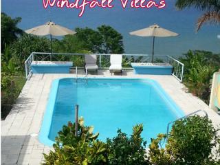 Windfall Villas... FREE TRANSPORTATION !