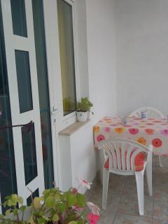 A1(2+1) Z: terrace