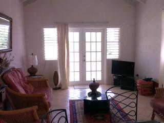 Sea Coast Villas 1st floor, close to Freights Bay, Oistins