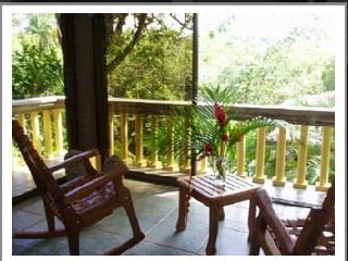 Spacious 2 bed Jungle Villa w Pool!, Parque Nacional Manuel Antonio