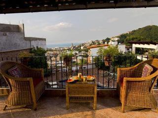 ¡ Bienvenido a Villa Romance Altavista, Puerto Vallarta