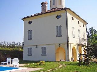 Palazzo, Bene Vagienna