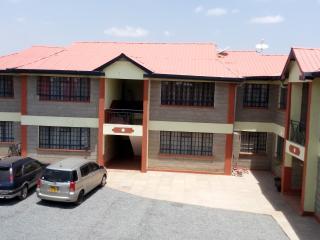 Williz Apartments, Nairobi