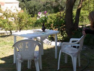 luxury,sea view apart 4 to 6p 5m drive  frombeach, Agios Gordios