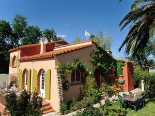 chambres d'hôtes  à Perpignan et à 3 km de  l'A9, Canohes