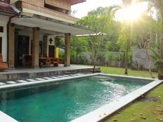 Stylish Spacious Villa set in Seminyak, Kerobokan