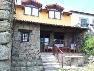 Casa Navarredonda de Gredos