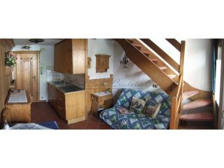 Romantic Suite Cristallo, WiFi, sunny, bus 130 mt, Cortina D'Ampezzo