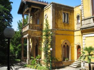 Apt. in historic Villa in the heart of Apulia, Selva