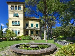 Poggio Patrignone, Arezzo