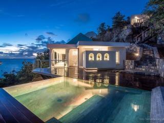 Sheherazade, Gustavia